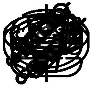 εικονίδιο σουβλάκι